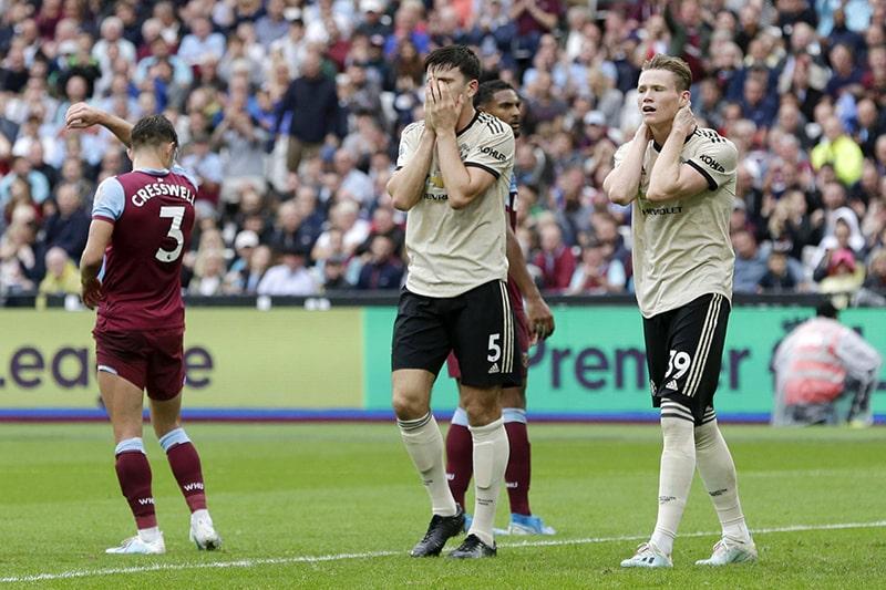 Nhận định kết quả đối đầu của Manchester United vs West Ham, 0h00 ngày 23/07
