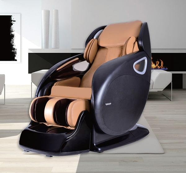 Mục đích sử dụng ghế massage toàn thân