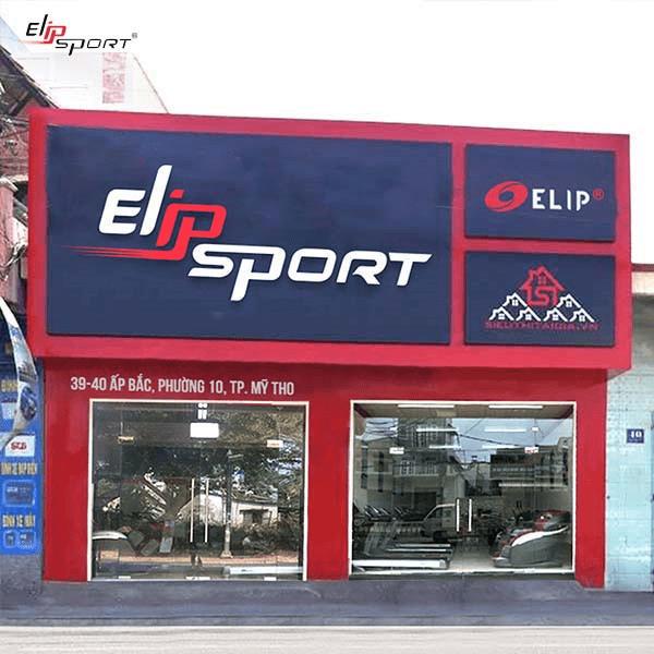 Cửa hàng Elipsport ở Mỹ Tho