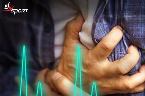 Rối loạn điện giải cũng là nguyên nhân dẫn đến tình trạng tim đập nhanh đột ngột