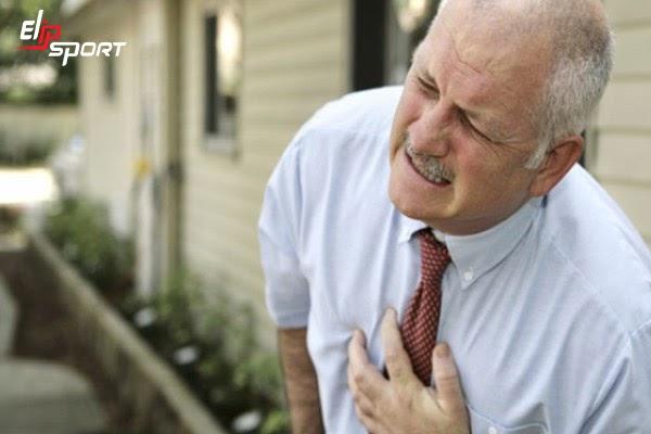 Cơ thể đang có một số bệnh lý về tim mạch dẫn đến triệu chứng tim đập nhanh đột ngột