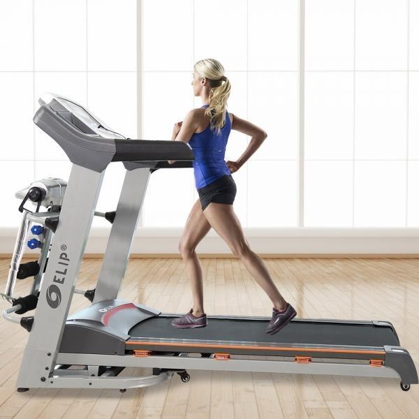 Tác dụng khi tập máy chạy bộ tại nhà