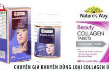 Chuyên gia khuyên dùng loại Collagen Úc nào?