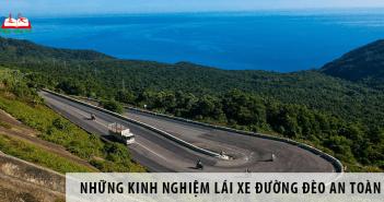 Những kinh nghiệm lái xe đường đèo an toàn cho bạn
