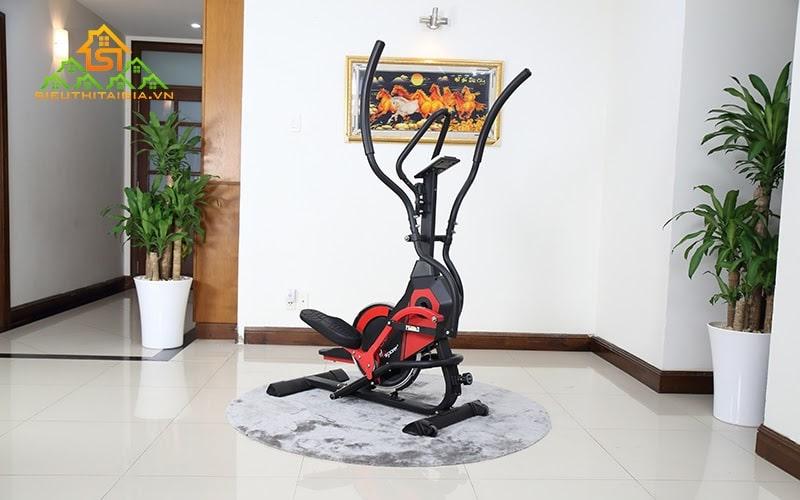 Sieuthitaigia.vn là một trong những thương hiệu nổi tiếng hiện nay về xe đạp tập