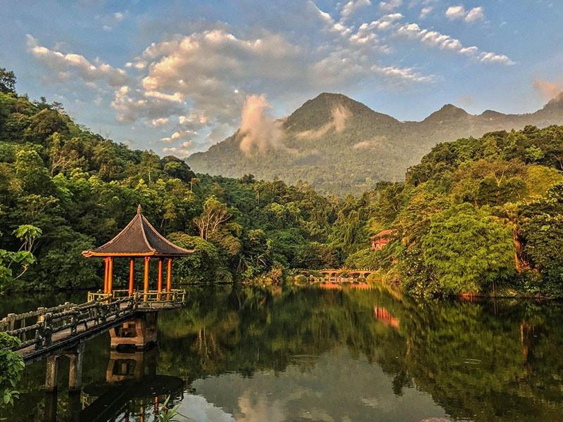 Medi Thiên Sơn