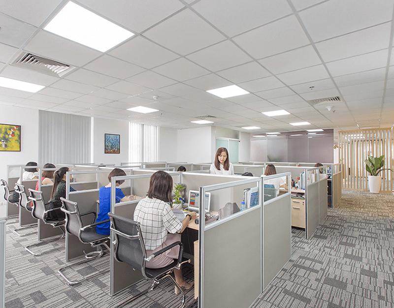 Thuê tạp vụ văn phòng giúp tăng hiệu quả làm việc