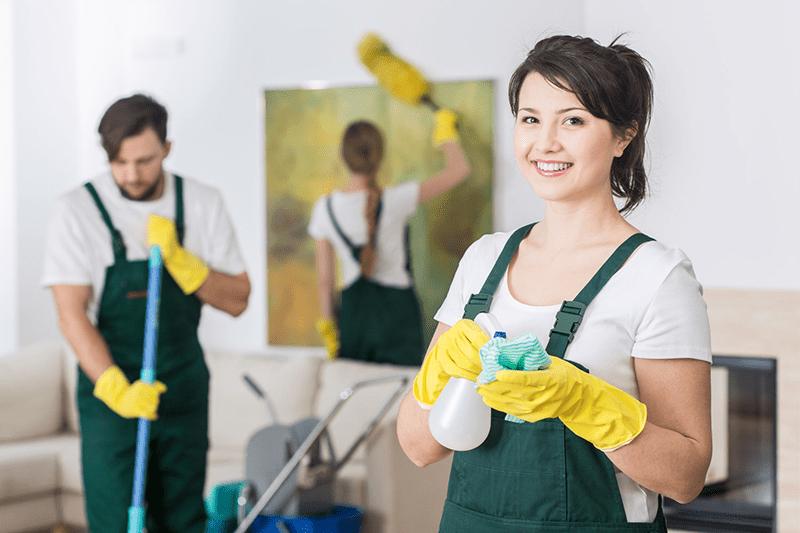 Hoàn Mỹ là công ty kinh doanh dịch vụ tạp vụ văn phòng, công ty vệ sinh có sự chọn lựa kỹ càng về nhân viên.